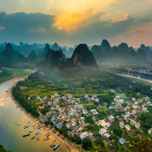 BWT 4D/3N Guilin 8