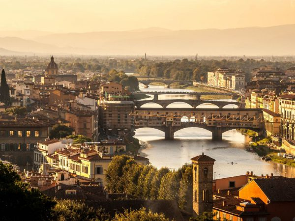 BWT 4D/3N Florence - Italy 7