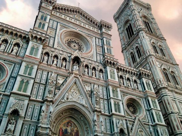 BWT 4D/3N Florence - Italy 8