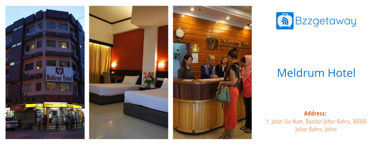 Bzzgetway Johor Bahru Hotels Staycation 2
