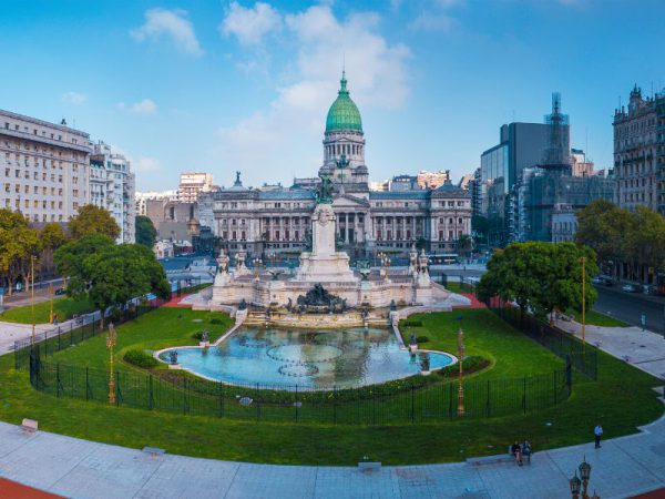 Bzzgetaway Buenos Aires 1