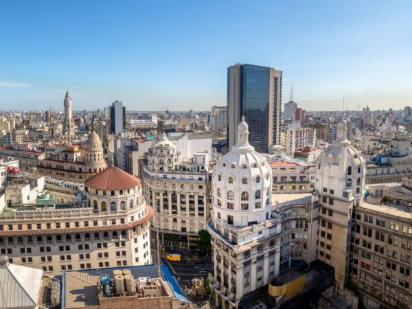 Bzzgetaway Buenos Aires 5