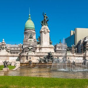 Bzzgetaway best deal - Buenos Aires 16