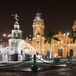Bzzgetaway best deal - Lima 14