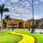 Bzzgetaway best deal - Lima 19