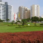 Bzzgetaway best deal - Lima 9