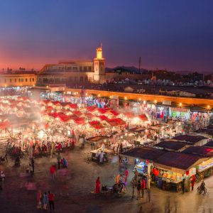 Bzzgetaway Best Deals - Marrakesh 6