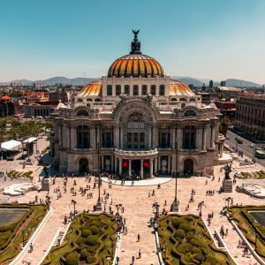 Bzzgetaway best deal - Mexico City 7