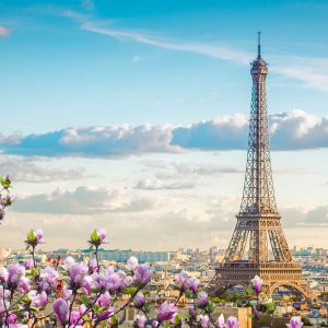 Bzzgetaway best deal - europe - paris 1