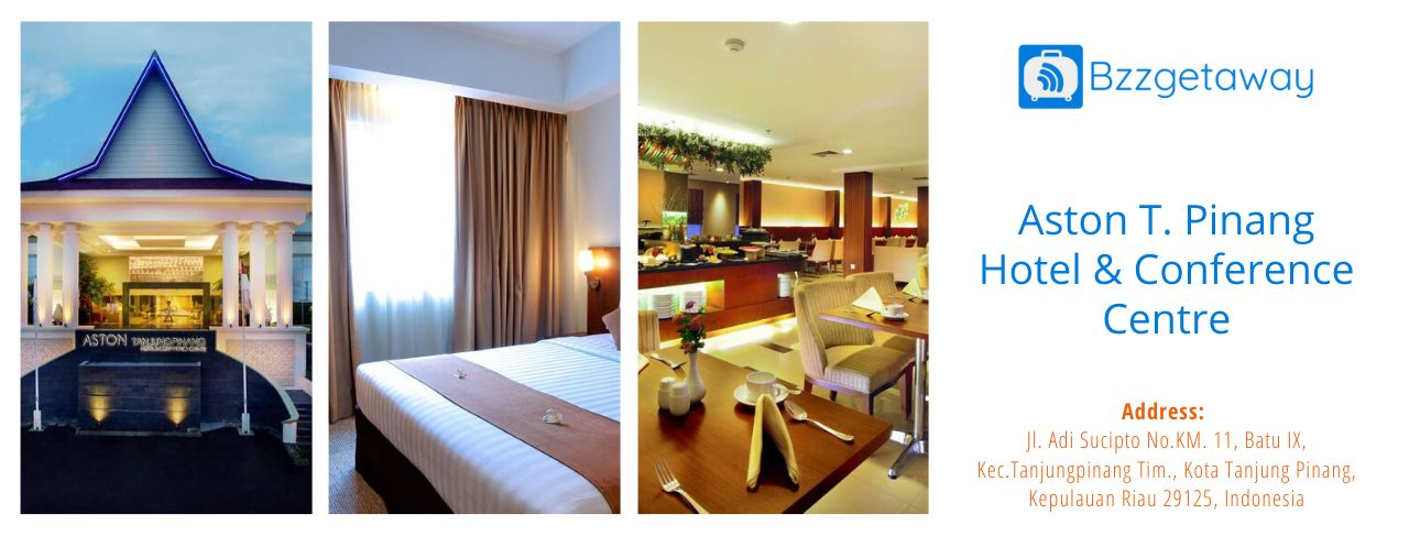 BWT 3D2N @ Bintan, Indonesia Hotels 1