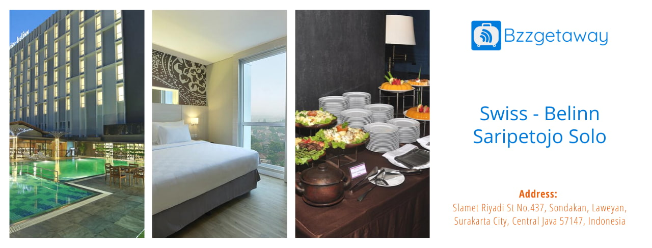 Solo Stay Hotels 2
