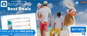 Find the best deals here at Bzzgetaway