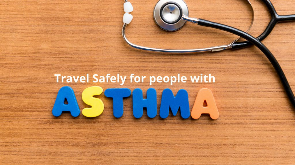 Travel safely in times of Covid 19 Pandemic
